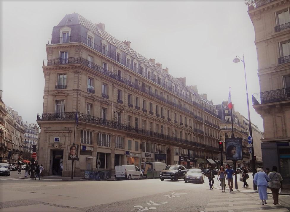 L'urbanisme analysé par Jean Francois Charpenet